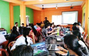 GIS-RS training programme