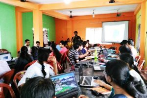 GIS-RS training programme