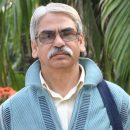 Prof. A. Sarkar, Retd. Professor, Presidency Univ (Formerly College), Kolkata
